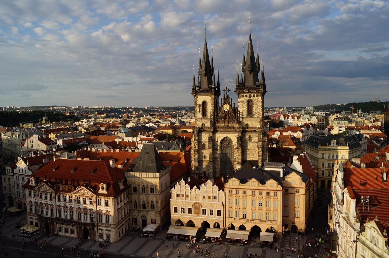 Vakantietips als je Tsjechië gaat bezoeken
